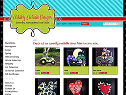 Ashley Nichole Designs